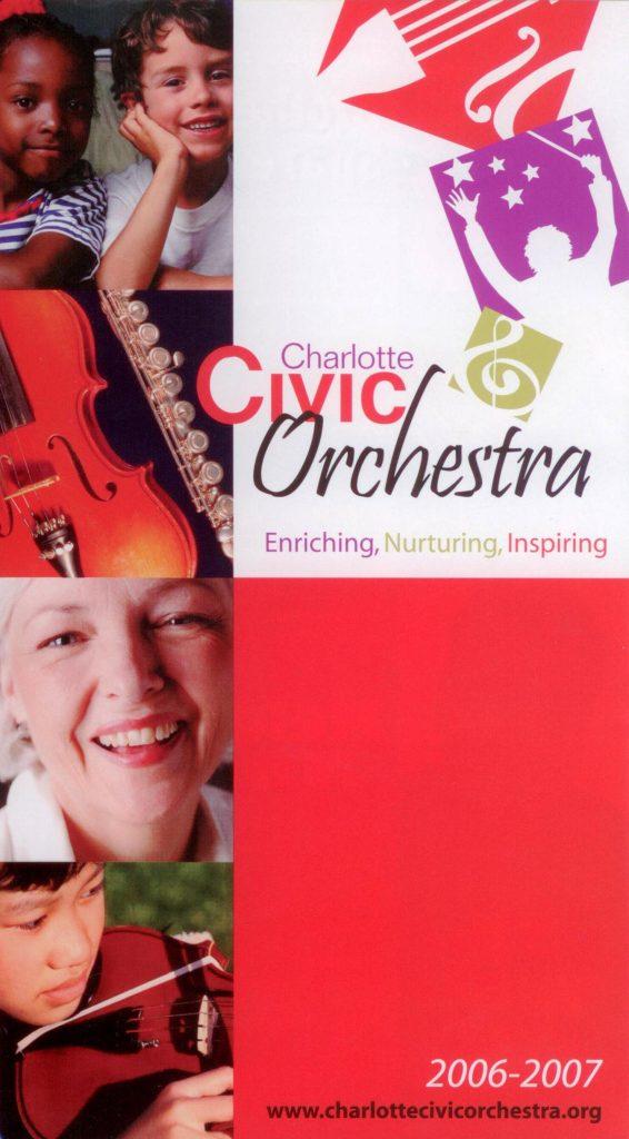 2006 - 2007 Brochure