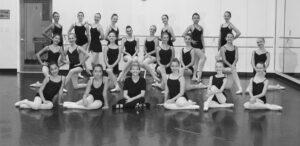 Charlotte City Ballet