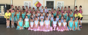 Storytellers Dancers